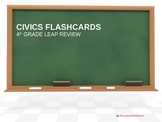 Elementary Government Concepts - flashcard style PPT