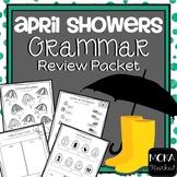 Elementary Grammar Review Packet