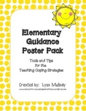 Elementary Guidance Poster Pack