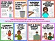 Elementary Health Posters, Clip Art, and Coloring Sheets for Nurses