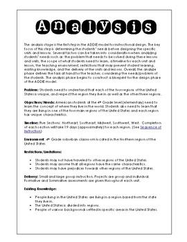 Elementary Social Studies Unit