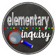 Elementary Inquiry Logo and Current Terms of Use for Products and Graphics