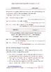 A1.07 - Present Continuous