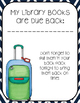 Elementary Library Back to School