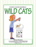 Elementary Life Science: Food Chain Mobile for a Bobcat