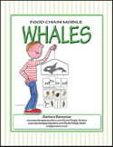 Elementary Life Science: Food Chain Mobile for a Killer Whale
