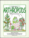 Elementary Life Science: More about Arthropods