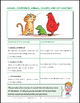 Elementary Life Science: All about Land Mammals