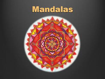 Elementary Mandalas Presentation
