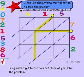 Elementary Math Algorithms: Explanation and Practice