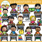 Elementary Math Clip Art