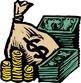 Common Core Elementary Math Money Exit Slips ~ Math Center