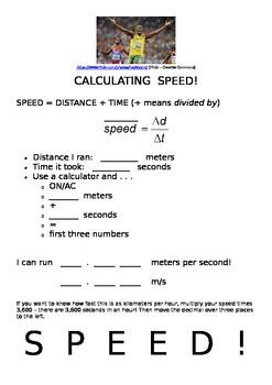 Elementary Math Week Activity