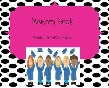 Elementary Memory Book