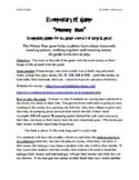 Elementary PE Race Game - Money Run Fitness