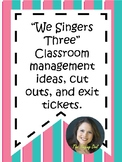 Elementary Music Classroom Management