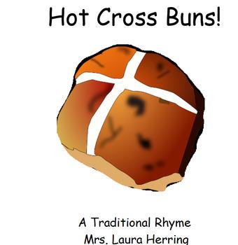 Elementary Music- Hot Cross Buns- Introduce Mi Re Do (ActivInspire Flipchart)