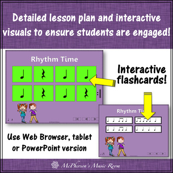 Elementary Music I can play the…Finger Cymbals: Orff, Rhythm, Instruments & More