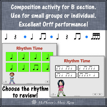 Elementary Music I can play the…Guiro: Orff, Rhythm, Instruments & More