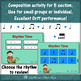 Elementary Music I can play the…Tambourine: Orff, Rhythm,