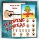 Elementary Music Lesson Plans, Unit 4