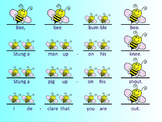 Elementary Music Literacy  Bee Bee Bumble Bee Powerpoint