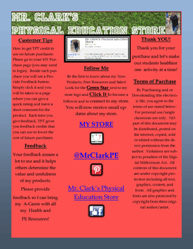 Elementary Physical Education Lesson Plans 19th Edition