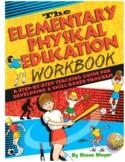 Elementary Physical Education Workbook