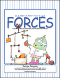 Balanced & Unbalanced Forces: Activities, Texts, Recording