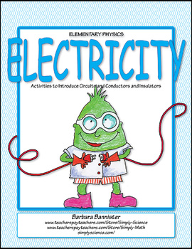 Elementary Physics – Electricity