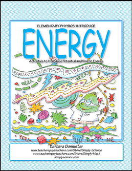 Elementary Physics – Energy