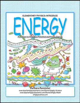 Elementary Physics – Energy