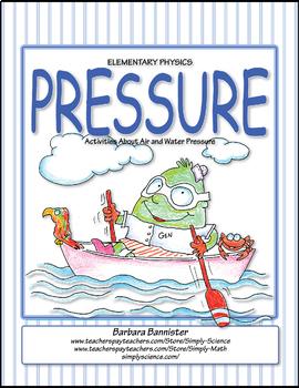 Elementary Physics – Pressure