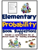 Elementary Probability Book Suggestions