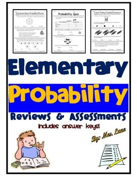 Elementary Probability Reviews And Assessments