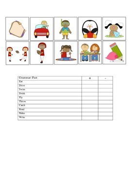 Elementary Progress Monitoring