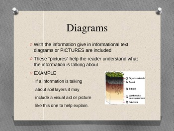 Elementary Research Project & Information PowerPoint