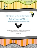 Elementary Research Topics, Library Studies, (Book Study Option), Exotic Birds