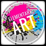 Elementary School Art Resource Bundle