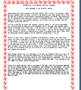 Elementary School Five-Paragraph Theme Writing Packet