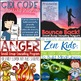 Elementary School Small Group Counseling Curriculum Bundle