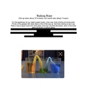 Elementary Science Experiment Gift-Very Practical