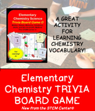 Science Game: Elementary Chemistry Science - Learn having fun!