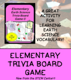 Earth Science Elementary Game