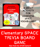 "Science Game: Elementary Space Science ""Making Science Fun!"""