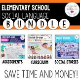 Elementary Social Language Bundle