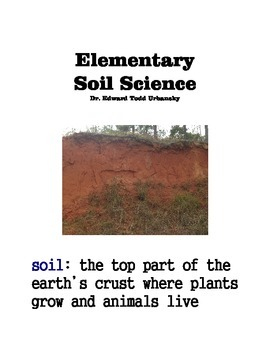 Elementary Soil Science (free for a limited time)