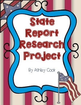 Elementary State Report