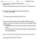 Elementary Statistics Ch 7 Recap