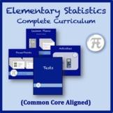 Elementary Statistics Complete Curriculum